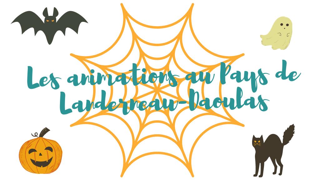 Office de tourisme Pays de Landerneau-Daoulas